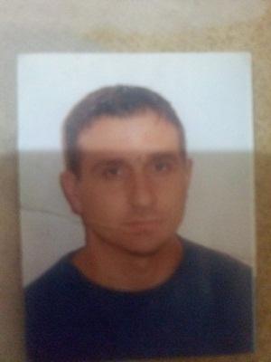 Cava dei Selci (Marino), appello sui social per Andrea Toppi, scomparso da casa