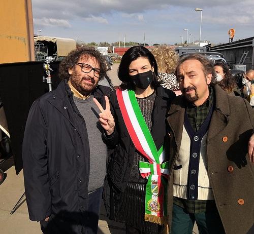 """Ciampino – """"Due inquiline di troppo"""", Ballico incontra i registi """"Paolo e Nunzio"""""""