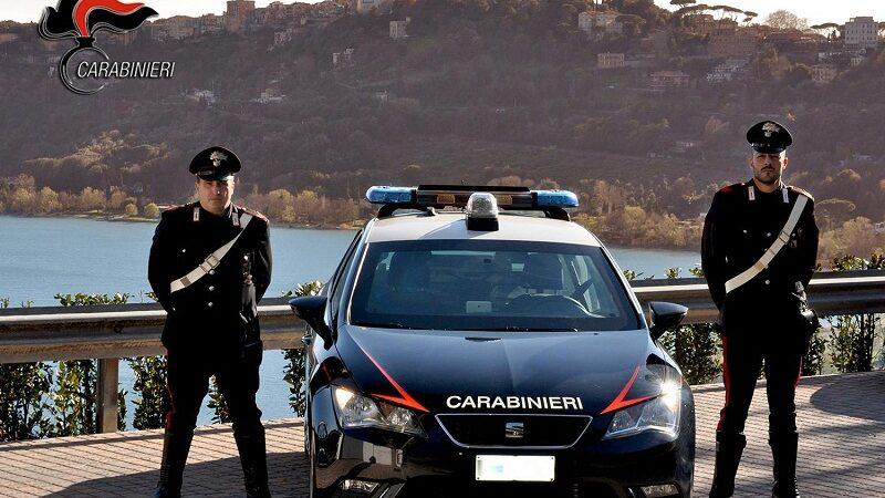 Ricercato in tutta Europa per rapine: arrestato a Ciampino