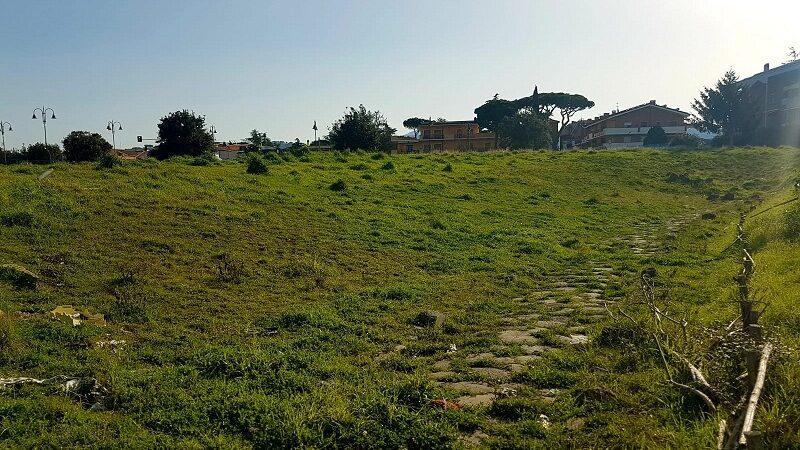 """Forgetta (Lega Marino): """"Frattocchie senza parco pubblico e piazza, 15 anni di niente"""""""