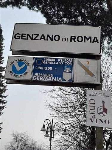 Piano asfalti, approvata all'unanimità mozione del PD Genzano