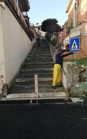"""Monte Porzio, Pulcini: """"Troppe deiezioni canine nel territorio, è inaccettabile"""""""