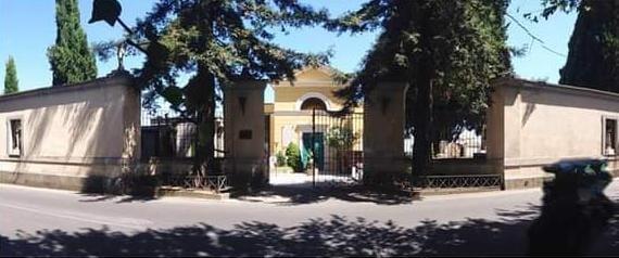 Lanuvio, in arrivo nuovi loculi al Cimitero