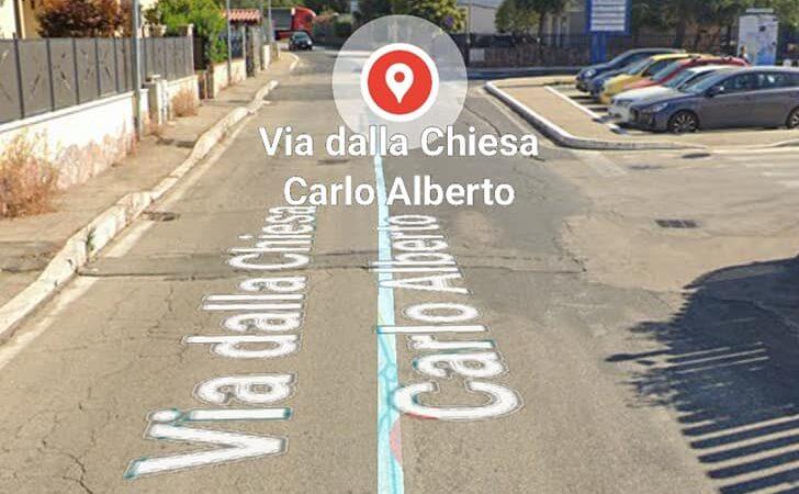 Lanuvio, dal 2 marzo lavori di manutenzione su Via Dalla Chiesa, Via I Maggio e Via Marx