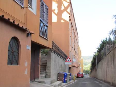 """Grottaferrata – Capolei: """"Presto manutenzione alloggi Ater in Via Suor Giuseppina Vannini"""""""