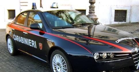 Roma, Tor Bella Monaca – Controlli antidroga, arrestati 2 pusher