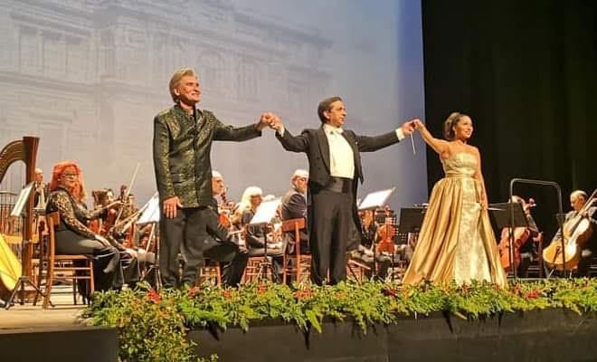 Velletri – Auditorium, Chiostro, Giardino, Teatro: quale futuro? Parla Claudio Micheli (direttore FondArc)