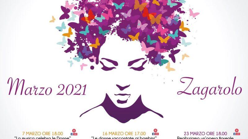 """Zagarolo – Al via """"Marzo Donna"""": la donna tra lavoro, emancipazione e indipendenza"""