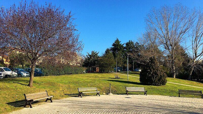 Genzano, decoro pubblico: interventi in corso in diverse aree comunali (FOTO)
