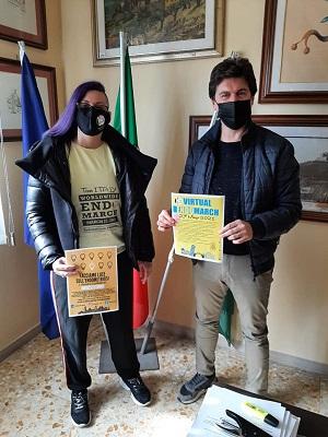 """Monte Porzio aderisce all'iniziativa """"Facciamo luce sull'endometriosi"""""""