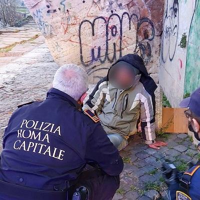 Marino – Torna a casa Andrea Toppi (di Cava dei Selci), scomparso la scorsa settimana