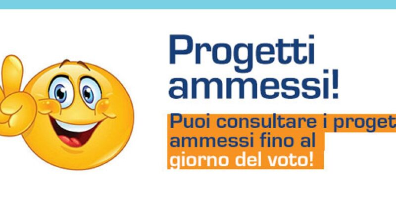 Marino, Bilancio partecipato 2021 – pubblicati i progetti ammessi