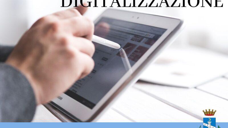 Genzano, aumentano i servizi digitali: arrivano  pagoPA E appIO