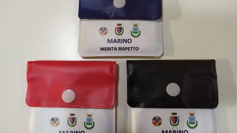 """Marino, terminata campagna di comunicazione """"Il Mozzicone è differente"""""""